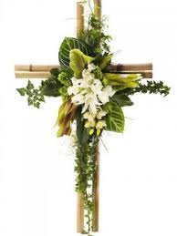 Billedresultat for flower cross