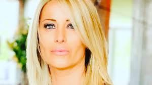 Barbara Eboli: chi è, età, carriera dell'ex fidanzata di ...