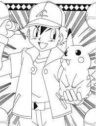 Kleurplaat Pokemon Kleurplaat 6 11195 Kleurplaten Natuur Pokemon