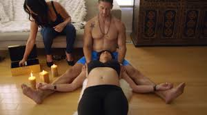 Clips couples sex training