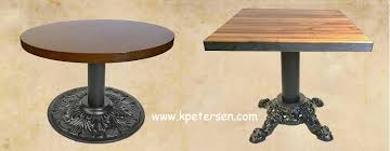 Coffee table base Custom Victorian Reproduction Cast Iron Coffee Table Bases Kurt Petersen Furniture Cast Iron And Steel Antique Reproduction Victorian Style Coffee