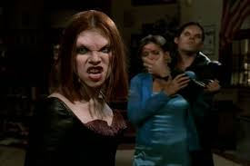 Joss whedon abused his power on numerous occasions while working together on the sets of buffy the vampire slayer and angel, she wrote. The Wish 1998