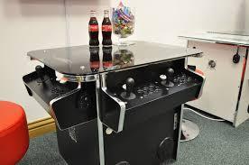 retro arcade coffee table rascalartsnyc