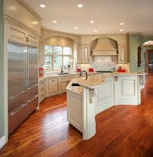 Kitchens With Giallo Ornamental Granite Ornamental Granite Kitchen Traditional With Giallo Ornamental