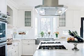 bay window over kitchen sink