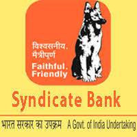 Syndicate Bank Syndicate Bank Bharti 2019 Apply Online For 14 Posts