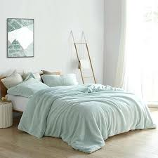 twin xl duvet coma inducer twin duvet cover me comfy hint of mint twin xl duvet
