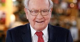 Here is the full transcript of billionaire investor Warren ...