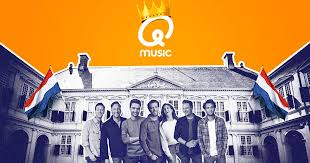 Our top earner received 80k bdt last month. Qmusic Celebrates King S Day With The Streamers At Noordeinde Palace Show Netherlands News Live