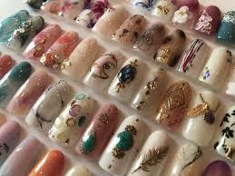 Nail Salon Lotus 小山市のネイルサロンリラクゼーション