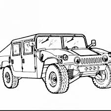 1224x1224 army truck coloring page vehicle pages vehicles for adults