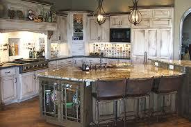 Best Whitewashed Kitchen Cabinets