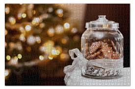 <b>Пазл 73.5</b>×<b>48.8 см</b> (1000 элементов) Имбирное печенье ...