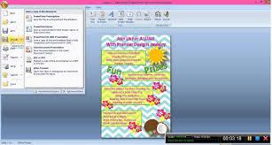 Creating Invitations In Microsoft Word Filename Hello Marathi