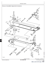 john deere 310g backhoe loader repair tm1886 technical manual pdf enlarge