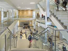 montana state university college of business interiors