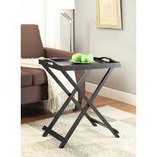 Walmart Living Room Sets Mainstays Personal Table Black Walmartcom
