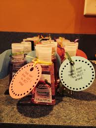 inexpensive gifts for coworkers mini hand sanitizers with custom s for staff appreciation week