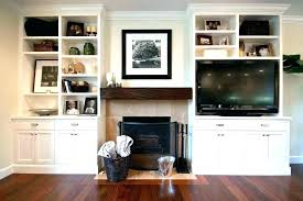 fantastic white built in cabinets cabinet around fireplace bookshelves bookcases b built in cabinets around fireplace