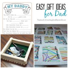 dad birthday gifts from daughter luxury homemade father s day gifts made by kids of dad