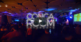 Kinky Live At The Conga Room  LA Live  LA TACOLa Live Conga Room