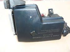 dodge ram fuse box 03 dodge ram 1500 5 7 fuse box integrated power module tipm cm p56049680aca