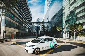 new car launch in singapore 2016SelfDriving Taxis Hit the Streets of Singapore  Fortunecom