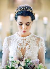 best 25 bridal crown ideas on pinterest white floral bridal Hair And Makeup For A Wedding In Israel dreamy lilac blush wedding inspiration Hair Make Up NY Weddings