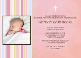 Catholic Baptism Invitations Bible Verses For Baptism Invitations Ins Designs