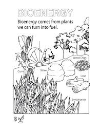 Energy Coloring Pages A Page From The Get Current Coloring Book