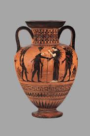 Grecian Pottery Designs Greek Pottery Scratch Art Riverside Art