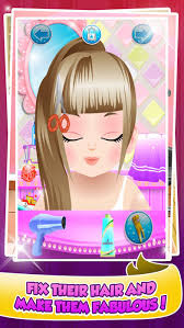 wedding salon spa makeover make up games for android wedding salon spa makeover make up games from android play