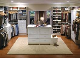 walk in closet organizer. Custom Walk-In Closet Organizers: White Contemporary-closet Walk In Organizer