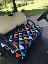 quilted golf cart seat cover pattern 24 best golf cart seat covers by totemearound com or