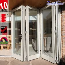 Exterior Accordion Doors Exterior Accordion Doors Suppliers And - Bifold exterior glass doors
