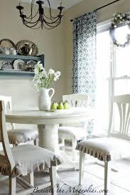 breakfast room reveal