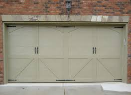 Southern Traditions Overhead Garage Door Repair Carriage Garage Doors