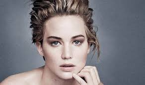 Jennifer Lawrence: The New Face of Dior [Video]