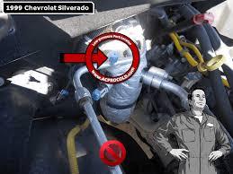 Acprocold Com Chart 1999 Chevrolet Silverado 1500 Ac Pro