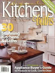 Cederberg Kitchens In Signature Kitchens Baths Cederberg