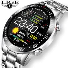 LIGE <b>smart</b>-<b>watch</b> Store - Amazing prodcuts with exclusive discounts ...