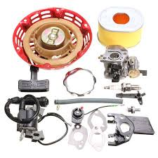 Replacement Recoil Starter forhonda Pull Start <b>Carburetor Ignition</b> ...