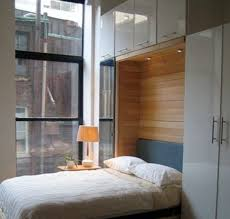 Home office with murphy bed Interior Design Closet Works Home Office Vs Guest Room The Murphy Bed Solution