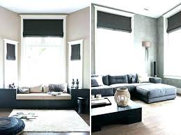 Window Treatments Ideas For Living Room Adorable Popular Window Treatments Living Room Modern For Small Ideas