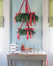60 Of The BEST Christmas Decorating Ideas  Frame Wreath Christmas Decoration Ideas