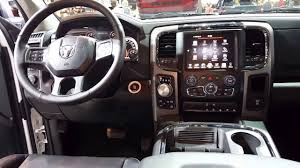 dodge trucks 2016 interior.  Dodge And Dodge Trucks 2016 Interior 1
