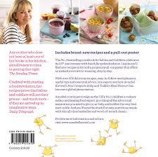 Annabel Karmels New Complete Baby Toddler Meal Planner
