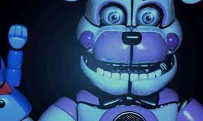 five nights at freddy s sl
