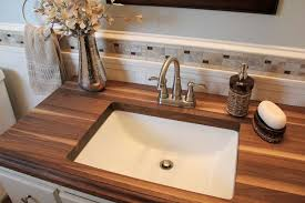the best of bathroom countertops countertop ideas topics at wood