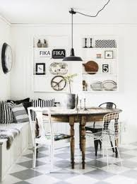 mismatched dining room sets make me so happy there s something awesome about an eclectic furniture
